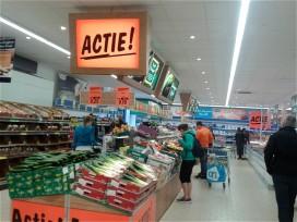 Ceo Lidl: klanten komen vaker door broodjes