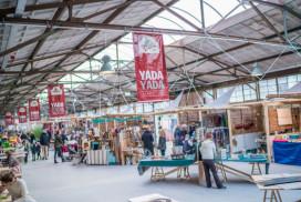 Yada Yada Market sluit vanwege kou
