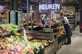 Optimisme bij ABN over foodsector