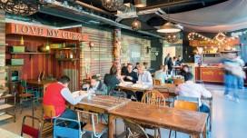 Rabo waarschuwt foodservice ondernemers