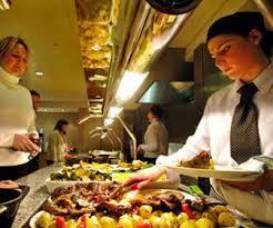Ruim 7 procent omzetstijging catering
