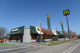 McDonald's gaat bedienen en personaliseren