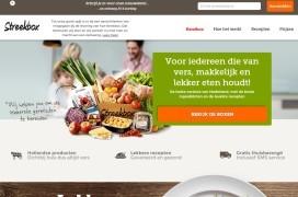 Tientallen klanten Streekbox zonder kerstmaal