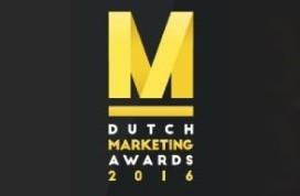 HelloFresh en Jumbo finalist Marketing Awards