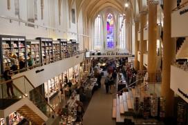 Slijters tegen blurring: Zwolse boekhandel mag geen wijn verkopen