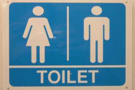 Toilet verplicht voor 'blurring-zaken' Maastricht