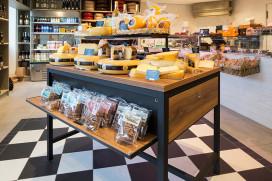 Blurring: 'Kaasbakkerij' opent in Hoofddorp