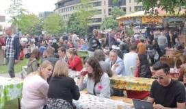Foodfestival Lepeltje Lepeltje in zeven steden