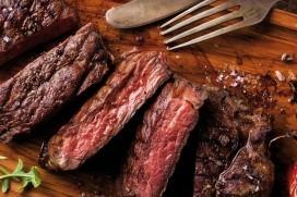 Vlees roken is dé barbecuetrend van 2016