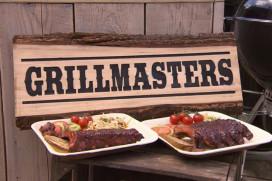 Grillmasters: van merkontwikkeling naar consument