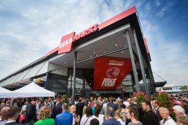 Deka opent World of Food in Doetinchem