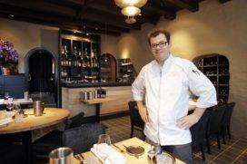 Chef-kok Michel van der Kroft: 'Wilde eend is favoriet'