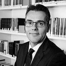 Auteur Joost Becker