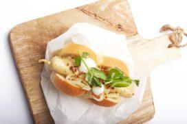 Gastronomixs: strijd om beste streetfood
