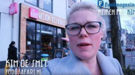 Op bezoek bij Beej Benders (vlog)