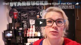 Foodsafari: Service en selfies bij het tanken