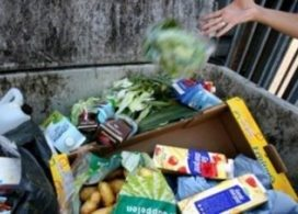 'EU faalt in strijd tegen voedselverspilling'