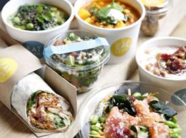 Foodconcept Eat Lean richt zich op gezondheid medewerkers