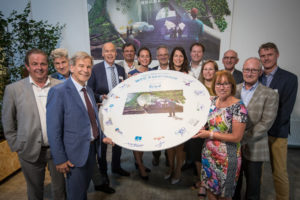 World Food Center onthult plan voor publiekstrekker WFC Experience